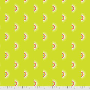 PRE-ORDER Tula Pink Daydreamer Sundaze Pineapple Cotton Fabric