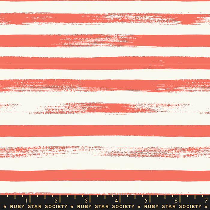 Zip Tangerine Dream Geometric Stripe Ruby Star Society Rashida Coleman-Hale