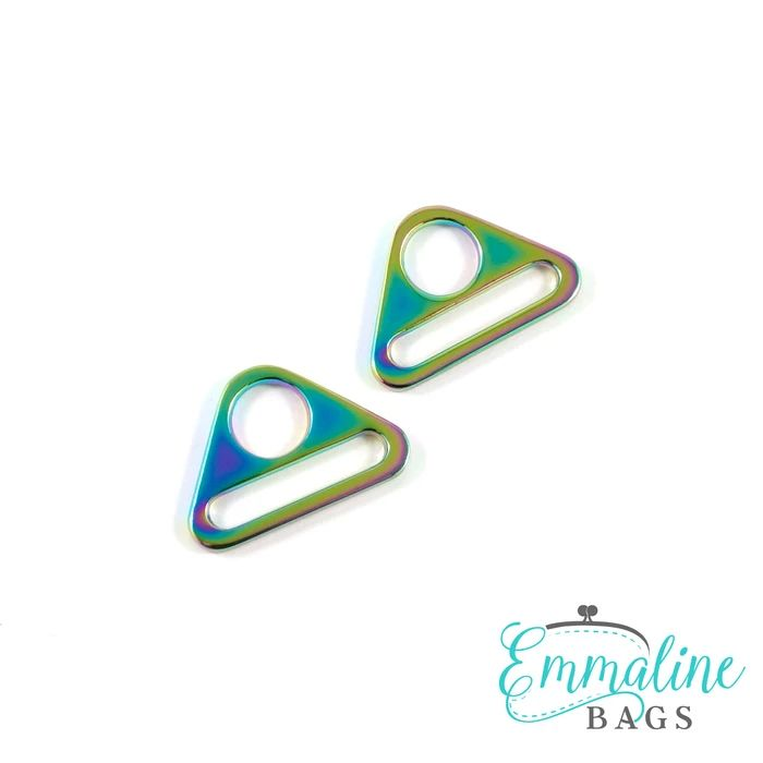 Triangle Rings 1