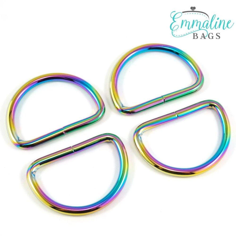 D-Rings 1.5