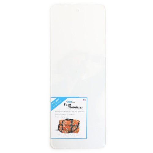By Annie Base Stabiliser Acrylic Bag Base BS180 - 7.75