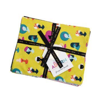 Adorn Rashida Coleman-Hale Ruby Star Society 30 Full Collection Fat Quarter Bundle Cotton Fabric Cloth Stack