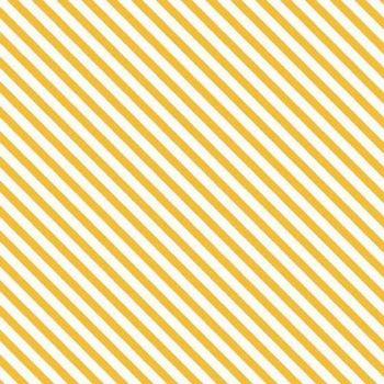 Idyllic Diagonal Bias Stripes Mustard Pinstripe Quilt Binding Geometric Blender Cotton Fabric