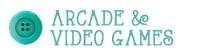 Arcade & Video Game Fabrics
