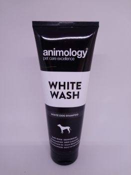 Animology White Wash Shampoo