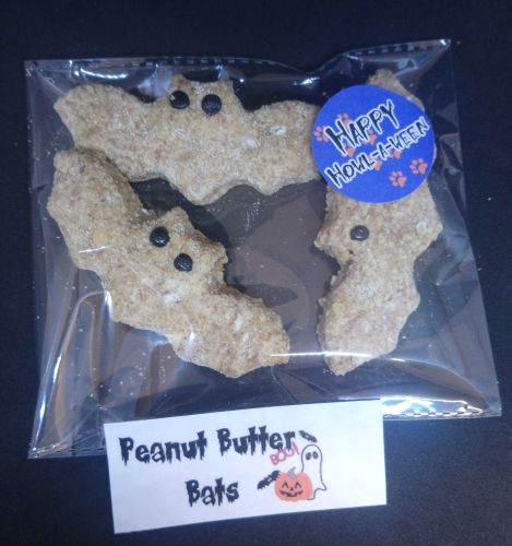 Cheesy Bats