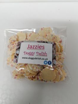 White Jazzies 100g
