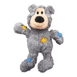 KONG Knots Wild Bear Small/Medium