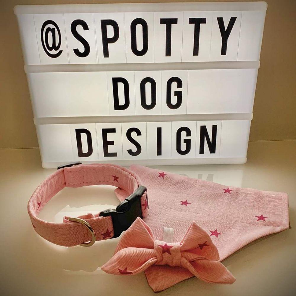 Spotty Dog Design Accessories