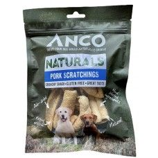 Anco Pork Scratchings 80g