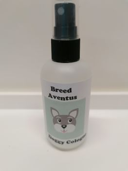 Doggy Cologne Breed Aventus 110ml