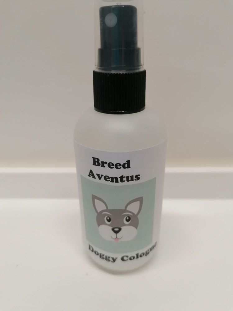 Doggy Cologne Breed Aventus 100ml