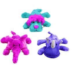 KONG Cozie Brights (med)