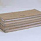 Hardback Long: 13cm x 32cm