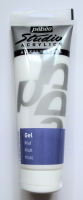 Pebeo Studio Matt gel 250ml tube