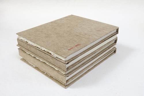 Hardback 26cm long x 21cm wide