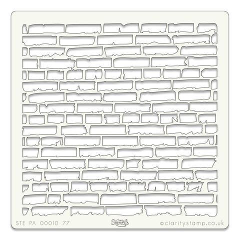 Brick Wall 7