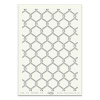 "Chain Link A5 6"" x 8"" - Chain Link"