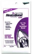Heat n Bond Lite - 1.25yd/1.1m  pack