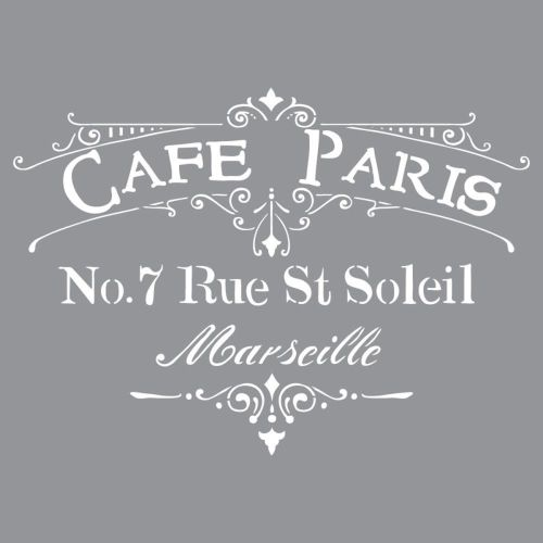 cafe Paris 12