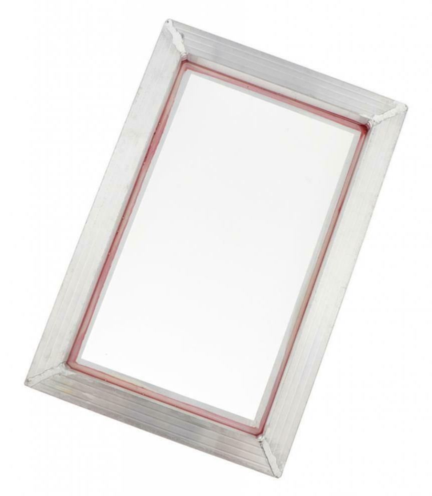 A4 aluminium screen - pre-order due July 2020