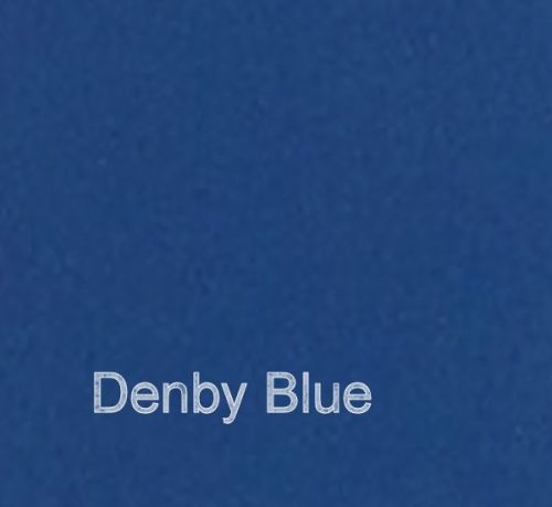 Denby Blue: from £4