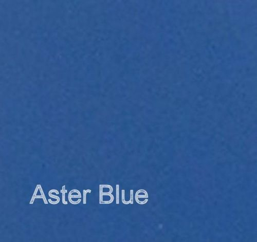 Aster Blue: from £4