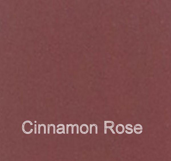Cinnamon Rose: from £4
