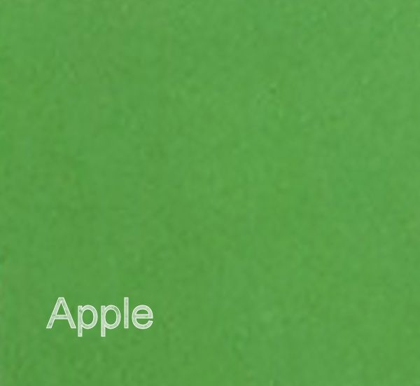 Apple Green: from £4