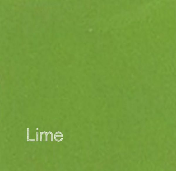 Lime: from £4