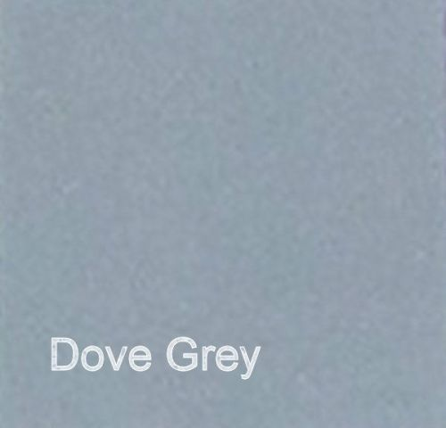 Dove Grey: from £4