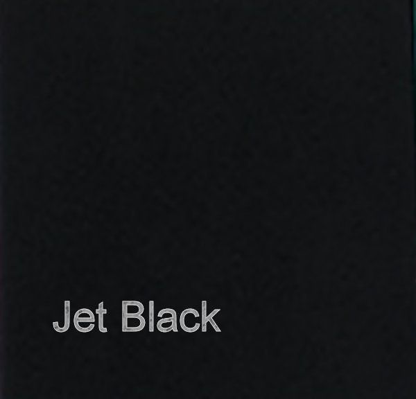 Jet Black: from £4