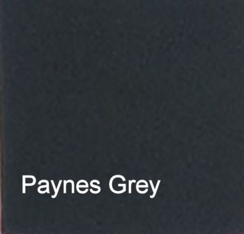 Paynes Grey: from £4