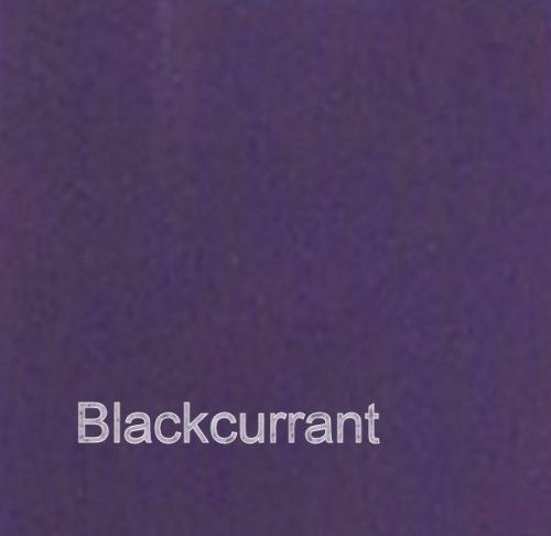Blackcurrant: from £4