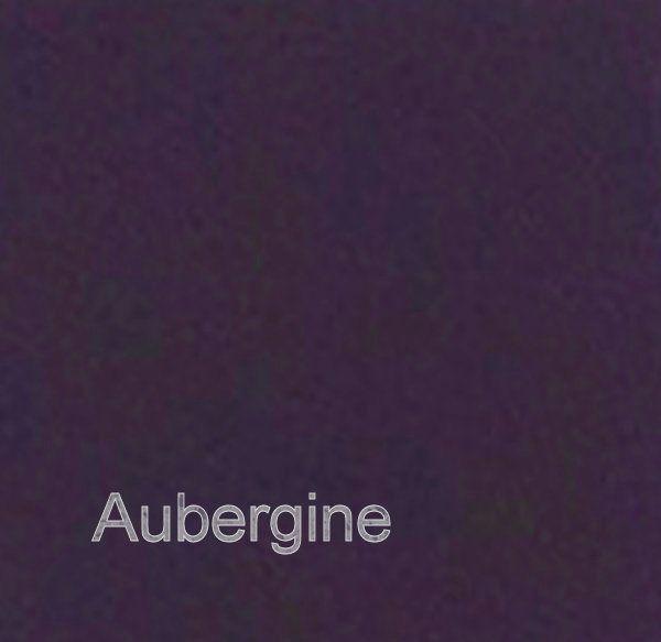 Aubergine: from £4