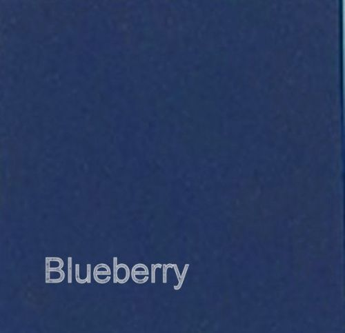 Blueberry: from £4