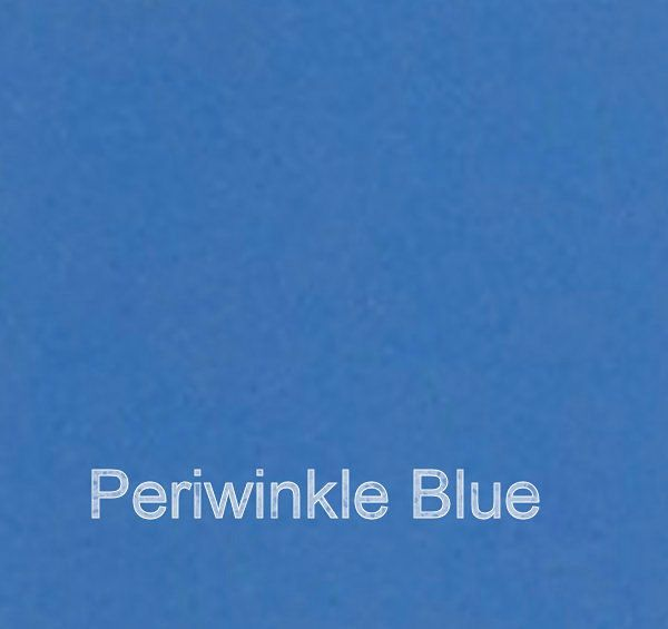 Periwinkle Blue