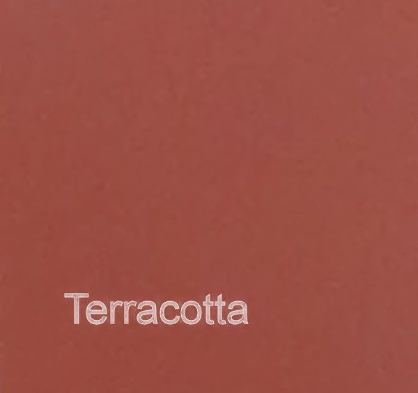 Terracotta: from £4