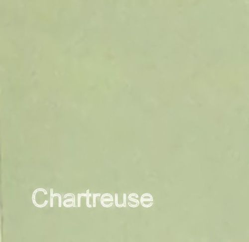 Chartreuse: from £4