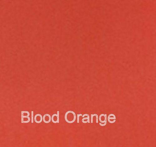 Blood Orange: from £4