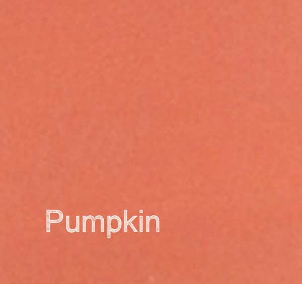 Pumpkin: from £4