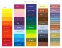 Neocolour 1: single crayons