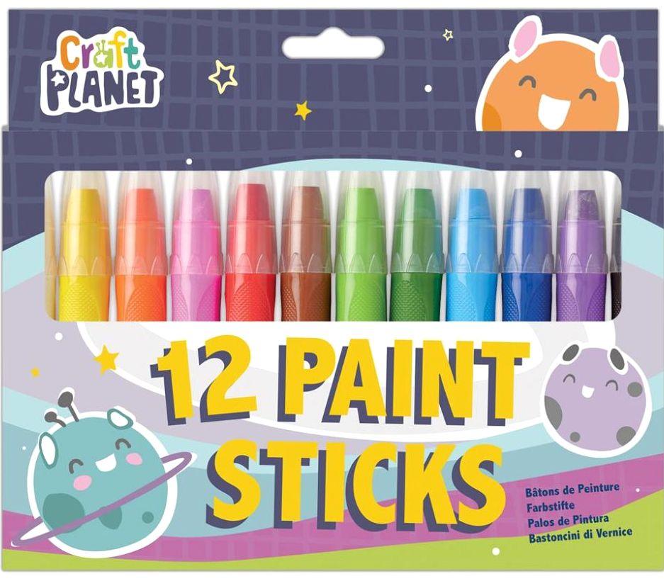 4A Paintsticks