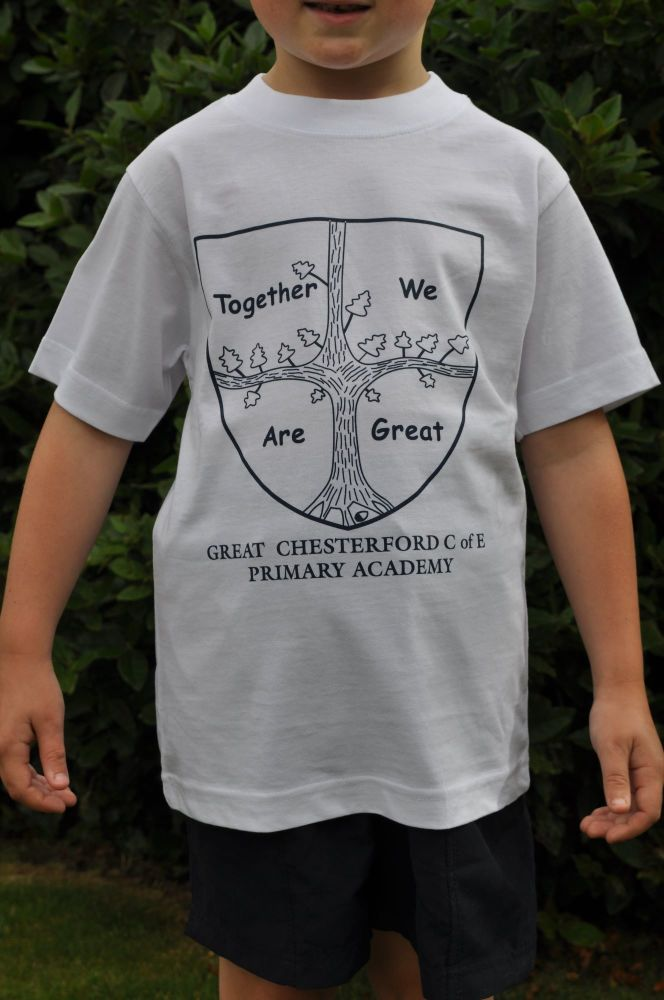 KS1 Sports t-shirt (printed)