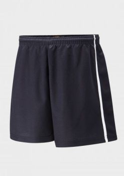 KS2 Panelled Sports Shorts