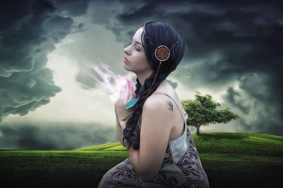 Harmony Burnbright Reiki Healing