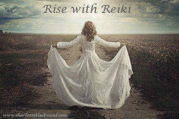 Rise with Reiki