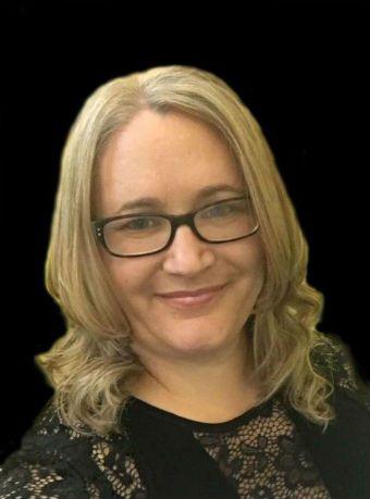 Charlotte Blackwood Spiritual Teacher & Healer in Malvern UK