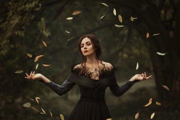 The Alchemy Enchantress