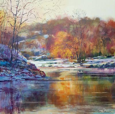 Mitford river